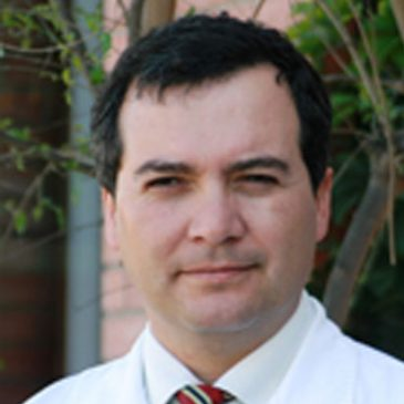 Hugo Valdivia