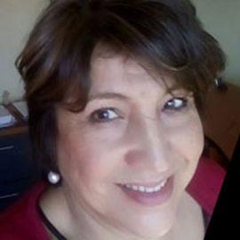 Maggie Zavala