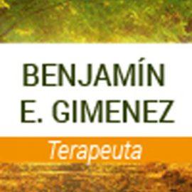 Benjamín Giménez