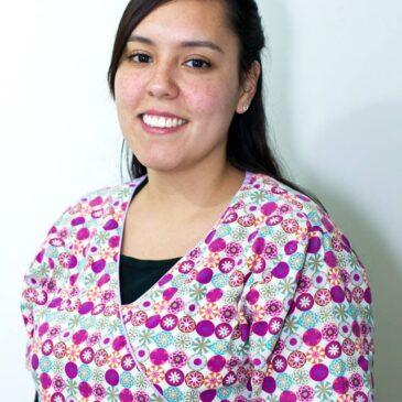 Estefania Vega